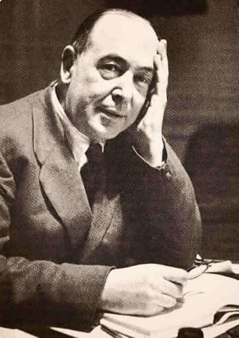 SUPPORT | The Disordered Image C S Lewis