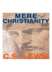 Blackstone Audio audiobook, 2005 | Mere Christianity
