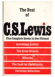 COL-BCSL, 1969 | The Screwtape Letters