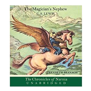 HarHarperAudio audiobook, 2003