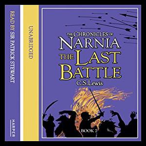 HarperAudio audiobook, 2005