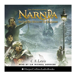 HarperAudio audiobook, 2005
