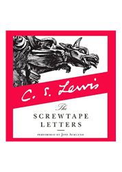 HarperAudio audiobook, 2012 | The Screwtape Letters