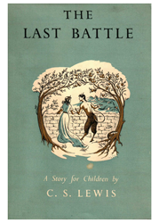 The Last Battle | The Chronicles of Narnia