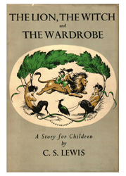 The Lion, the Witch, and the Wardrobe | The Chronicles of Narnia