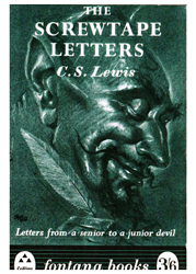 SL1-F1a, 1955 | The Screwtape Letters
