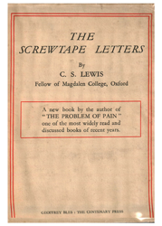 SL1-GB1a, 1942 | The Screwtape Letters