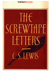 SL11-BC3, 1985 | The Screwtape Letters