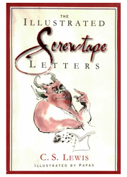 SL16-HC2, 2009 | The Screwtape Letters