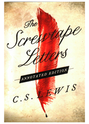 SL18-HC3, 2013 | The Screwtape Letters