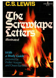 SL7-LK2, 1976 | The Screwtape Letters