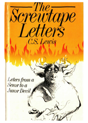 SL8-F2, 1982 | The Screwtape Letters