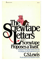 SL9-DD, 1981 | The Screwtape Letters