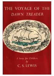 Voyage of the Dawn Treader | The Chronicles of Narnia
